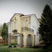 รูป บ้านเปี่ยมสุข ทัสคานี พัฒนาการ 44 (Baan Pieamsuk Tuscany)