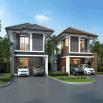 รูป บ้านฟ้ากรีนเนอรี่ ทิวา ปิ่นเกล้า - สาย 5 (Baan Fah Greenery Tiwa Pinklao - Sai 5)