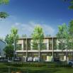 รูป บ้านลุมพินี ทาวน์วิลล์ สุขสวัสดิ์ - พระราม 2 (BaanLumpini Town Ville Suksawat - Rama 2)