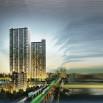 รูป เดอะ เมโทรโพลิส สำโรง อินเตอร์เชนจ์ (The Metropolis Samrong Interchange)
