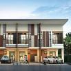 รูป บ้านฟ้า ทาวน์นี่  ปิ่นเกล้า - สาย 5 (Baan Fah Townee Pinklow - Sai 5)