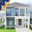 รูป โฮมการ์เด้นวิลล์ สุรนารายณ์ (Home Garden Ville Suranarai)