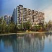รูป ฮาสุ เฮ้าส์ คอนโดมิเนียม (Hasu Haus condominium)