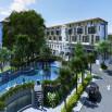 รูป ปันนา เรสซิเดนท์ โอเอซิส (Punna Residence Oasis)