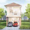 รูป บ้านมนเทียรทิพย์ รามอินทรา 117 (Baan Montaintip Ramintra 117)
