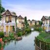รูป บ้านฟ้ากรีนพาร์ค รังสิต คลอง 3 (Baan Fah Green Park)