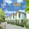 รูป บ้านเอื้ออาทรรังสิต คลอง 10/2 (Baan Eua Arthorn Rangsit Klong 10/2)