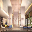 รูป เมโทรลักซ์ โรสโกลด์ พหลฯ-สุทธิสาร (Metro Luxe Rose Gold Phahol-Sutthisan)