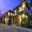 รูป บ้านพฤกษ์ลดา บางนา (Pruklada Bangna)