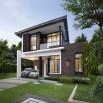 รูป บ้านมัณฑนา กัลปพฤกษ์ - วงแหวน (Manthana kallaprapruk-Wongwan 3)