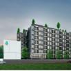 รูป เอ แลนด์ คอนโด ไทรน้อย เวสต์เกต (A Land Condo Sai Noi Westgate)