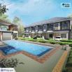รูป บ้านสวน ธนาการ์เด้น วงแหวนฯ ราชพฤกษ์ - ถนน 345 (Baan Suan Thana Garden Wongwaen Ratchapruek - 345)