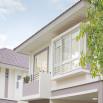 รูป ศุภาลัย การ์เด้นวิลล์ กรุงเทพกรีฑาตัดใหม่ - มอเตอร์เวย์ (Supalai Garden Ville)