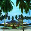 รูป เอโทล มัลดีฟส์ บีช ศรีนครินทร์ - หนามแดง (Atoll Maldives Beach)