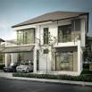 รูป บ้านเปี่ยมสุข รัตนาธิเบศร์-ราชพฤกษ์ (Baan Piamsuk)
