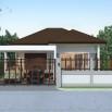 รูป บ้านกรีนโฮม ระยอง (Baan Green Home Rayong)