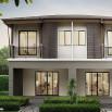 รูป พฤกษาวิลล์ พัฒนาการ 38 - อ่อนนุช (Pruksa ville Pattanakarn 38 - Onnut)