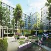 รูป กรีเน่ คอนโด ดอนเมือง-สรงประภา เฟส 2 (Grene Condo Don Mueang - Song Prapha Phase 2)