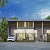 รูป บ้านลุมพินี ทาวน์วิลล์ รังสิต - คลอง 2 (BaanLumpini Town Ville Rangsit - Klong 2)