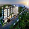 รูป บุรีธารา ชาโตว์ รีสอร์ท คอนโด บางแสน (Buritara Chateau Resort Condo Bangsaen)
