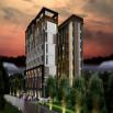 รูป เดอะ รอยัล ฮิลล์ สามมุข คอนโดมิเนียม (The Royal Hill Sammuk Condominium)