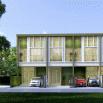 รูป บ้านลุมพินี ทาวน์วิลล์ เพิ่มสิน - วัชรพล (BaanLumpini Town Ville Permsin - Watcharapol)