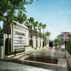 รูป บ้านกลางเมือง โชคชัย 4 (Baan Klang Muang)