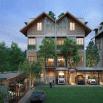 รูป บ้านบ้าน วิภาวดี 20 (Baan Baan Vibhavadi 20)