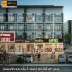 รูป เสนา ช็อปเฮ้าส์ บางแค - เทอดไท (Sena Shophouse Bangkae - Terdthai)