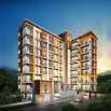 รูป เดอะ ชิค วิว คอนโดมิเนียม (The Chic View Condominium)