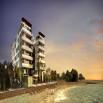 รูป เอสเคพ คอนโดมิเนียม (Escape Condominium)