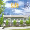 รูป บ้านเอื้ออาทร รังสิต คลอง 10/1 (Baan Eua Arthorn Rangsit khlong 10/1)