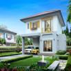 รูป คาซ่าวิลล์ บางนา-เทพารักษ์ (Casa Ville ฺBangna - Teparak)