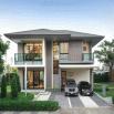 รูป สาริน เรสซิเดนซ์ สวนวนารมย์ (Sarin Residence Suan Vanarome)