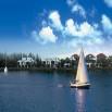รูป ไลม่า เลค แอนด์ ลากูน (Laima Lake and Lagoon)