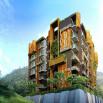 รูป ดิ เอ็มเมอรัล เทอเรซ คอนโดมิเนียม (The Emerald Terrace Condominium)