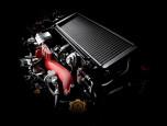 Subaru WRX STI 2.5 Turbo AWD 6MT ซูบารุ ดับเบิ้ลยูอาร์เอ็กซ์ ปี 2014 ภาพที่ 08/20