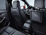 Jaguar I-PACE Electric จากัวร์ ไอเพซ ปี 2019 ภาพที่ 18/20