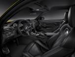 BMW M4 Coupe บีเอ็มดับเบิลยู เอ็ม 4 ปี 2014 ภาพที่ 09/14