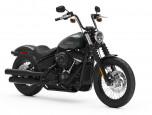 Harley-Davidson Softail Street Bob MY20 ฮาร์ลีย์-เดวิดสัน ซอฟเทล ปี 2020 ภาพที่ 16/18