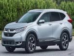 Honda CR-V 2.4 ES 4WD 5 Seat ฮอนด้า ซีอาร์-วี ปี 2019 ภาพที่ 02/20