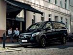 Mercedes-benz V-Class V 220 D Avantgarde Premium เมอร์เซเดส-เบนซ์ วี-คลาส ปี 2019 ภาพที่ 06/10