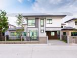 คาซ่า วิลล์ วงแหวน - จตุโชติ (Casa Ville Wongwaen - Chatuchot) ภาพที่ 11/13