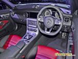 Mercedes-benz AMG SLC 43 เมอร์เซเดส-เบนซ์ เอเอ็มจี ปี 2016 ภาพที่ 16/16