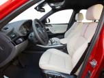 BMW X4 xDrive20i M Sport บีเอ็มดับเบิลยู เอ็กซ์ 4 ปี 2016 ภาพที่ 06/20