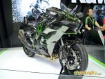 Kawasaki Ninja H2 คาวาซากิ นินจา ปี 2014 ภาพที่ 09/14