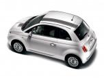 Fiat 500 Sport Premium เฟียต ปี 2010 ภาพที่ 3/7
