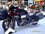 Honda CTX 1300 ฮอนด้า ปี 2014 ภาพที่ 10/12