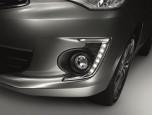 Mitsubishi Attrage GLX CVT มิตซูบิชิ แอททราจ ปี 2015 ภาพที่ 05/13