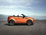 Land Rover Range Rover Evoque Convertible แลนด์โรเวอร์ เรนจ์โรเวอร์อีโวค ปี 2017 ภาพที่ 15/18